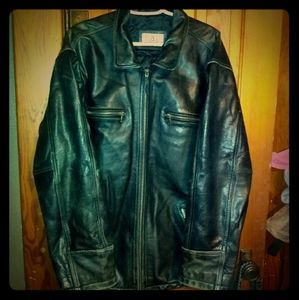 Japa Leather Jacket